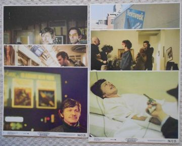 Death Wish 6 Original Movie Stills, Charles Bronson, '74